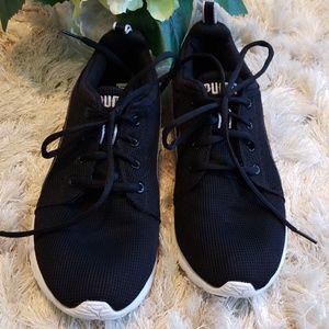 Puma eco ortholite shoe. Size 9